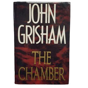 Other - The Chamber by John Grisham HC hardcover book